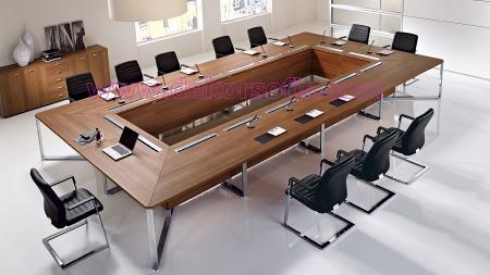 TPM 2007 Toplantı Masası