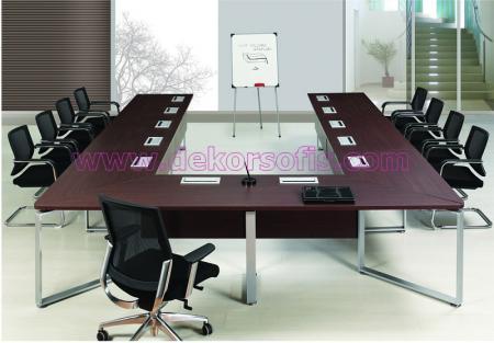 TPM 2002 Toplantı Masası